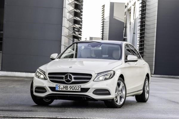Yeni 2014 Mercedes Benz C Serisi Teknik Ozellikler Otomobil