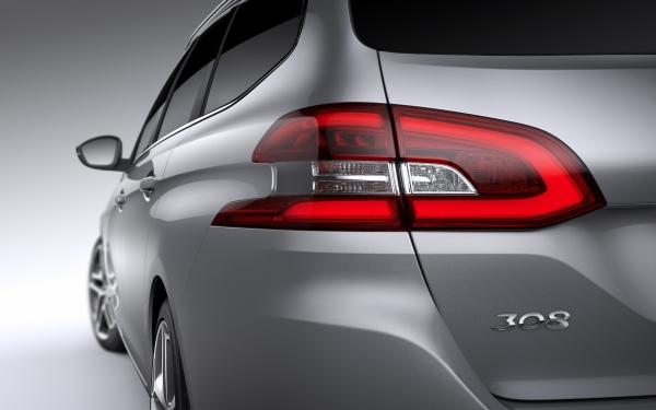 Yeni Peugeot 308 SW (Station) 2014 açıklandı