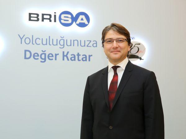 Brisa'nın 2013 cirosu 1,489 milyon TL