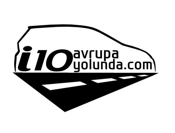 Hyundai i10 ile Avrupa'da 10.000 km