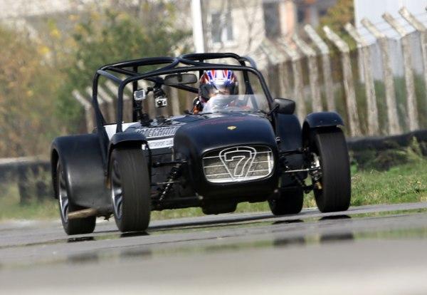 Motorsport Academy açıldı