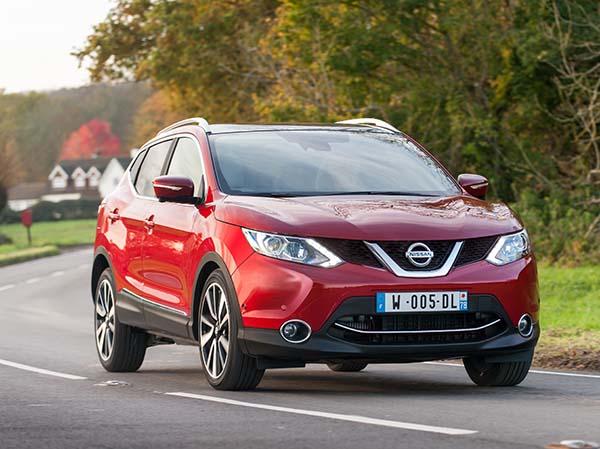 Yeni 2014 Nissan Qashqai fiyatı açıklandı