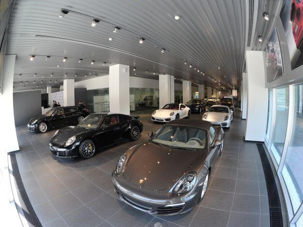 Porsche Macan 125.000 Euro fiyatla Türkiye'de