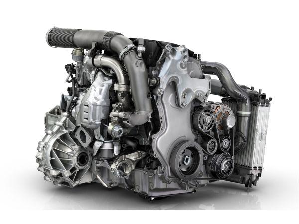 Renault'dan yeni 1.6 dCi 160 HP çift turbolu dizel motor