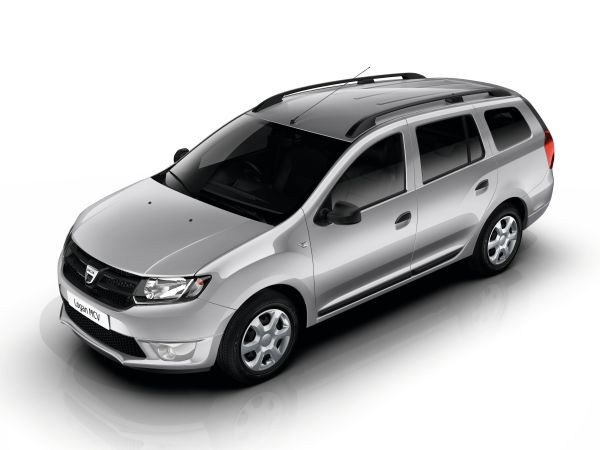 yeni dacia logan mcv 1 2 16v 75 hp ilk s r test otomobil. Black Bedroom Furniture Sets. Home Design Ideas