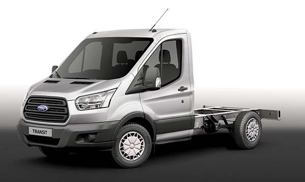 yeni 2014 ford transit 58.500 tl baz fiyatla mart'ta bayilerde
