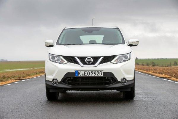 Yeni Nissan Qashqai 2014 teknik özellikler