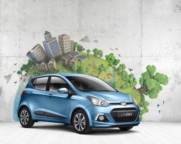 Yeni Hyundai i10 LPG fiyatı