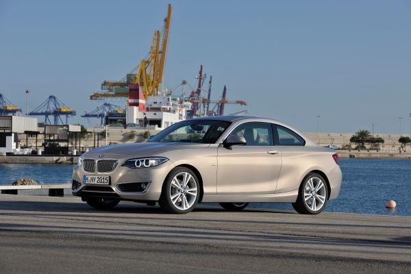 Yeni BMW 220d Coupe satışa sunuldu