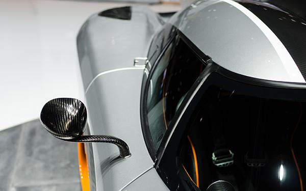 Koenigsegg One:1 teknik özellikleri ve fotoğraf galerisi