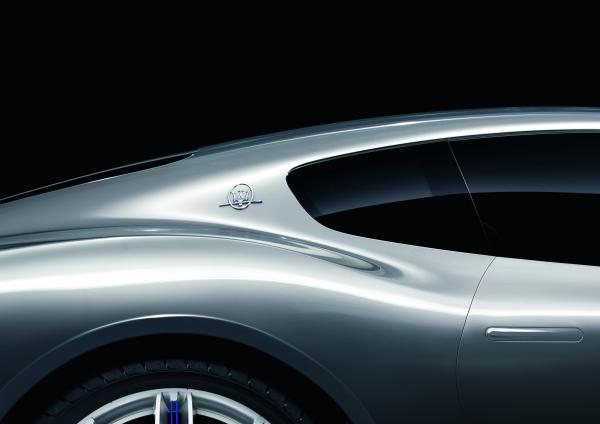 Maserati Alfieri Concept 2014 Cenevre'de tanıtıldı