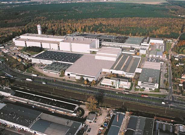 Volkswagen yatırımını Polonya'ya kaptırdık