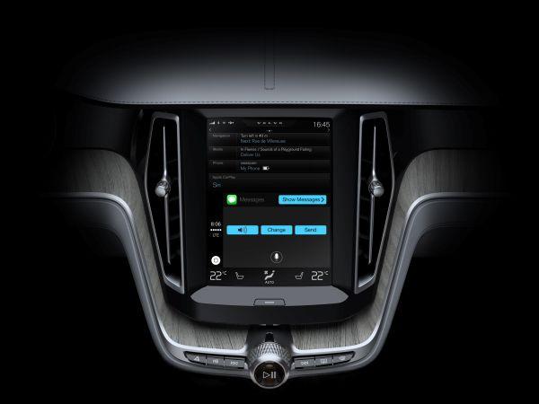 Volvo ile Apple global bir işbirliğine imza atıyor