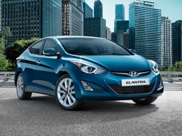Hyundai Elantra dizel otomatik satışa sunuldu