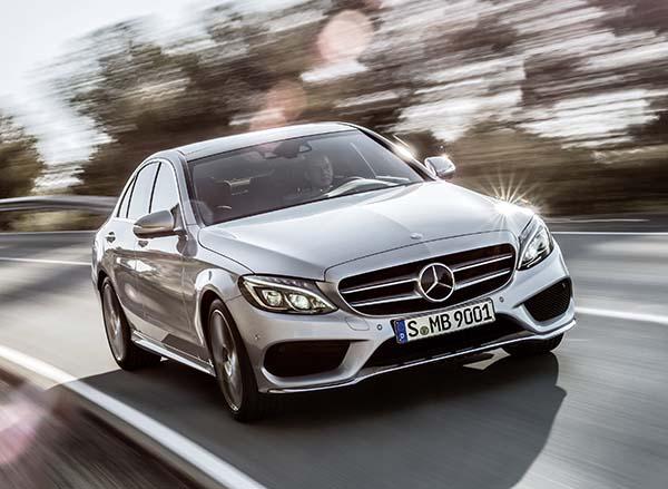 Yeni Mercedes-Benz C Serisi 2014 fiyatları açıklandı