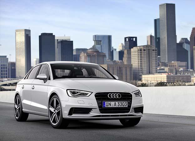 Yeni Audi A3 2014 WCOTY seçildi
