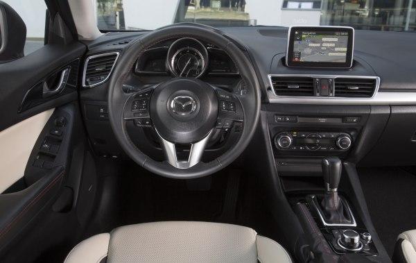yeni mazda3 (2014) fiyat listesi - otomobil