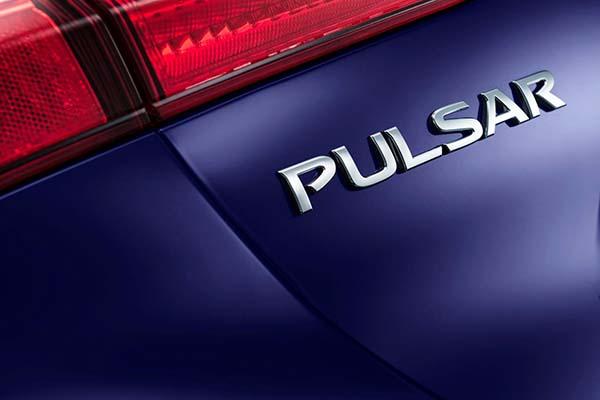 Nissan Pulsar 2015 fotoğraf galerisi
