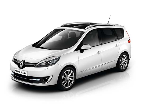 Düşük taksitli, balon ödemeli Renault Plan hizmete girdi