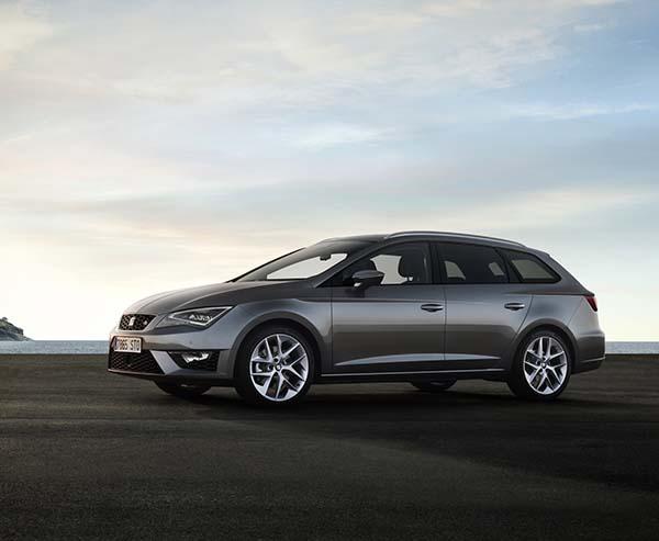 Yeni Seat Leon ST 1.6 TDI DSG 71.000 TL fiyatla satışa sunuldu