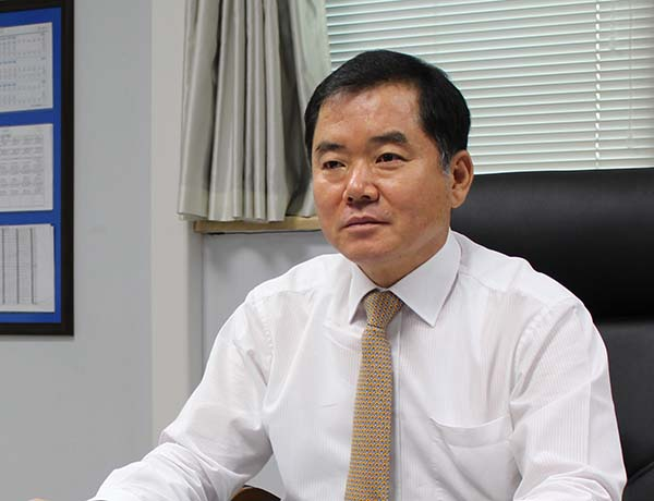 Byung-Jin Jin Hyundai Assan Başkan ve CEO'su oldu