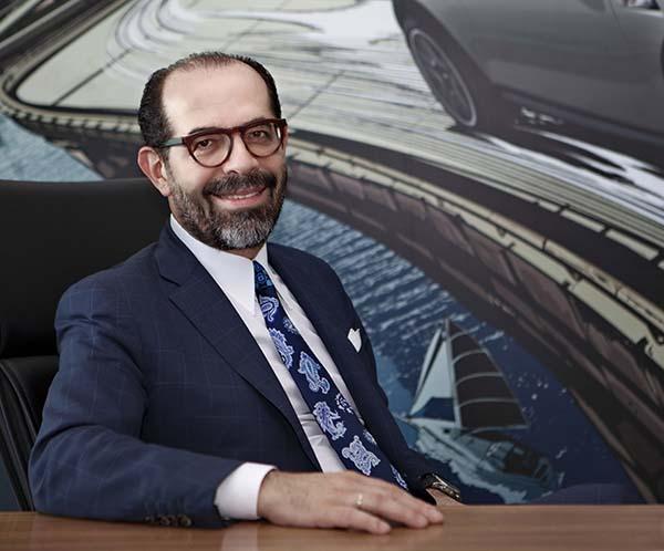 Borusan Otomotiv Jaguar distribütörü oldu