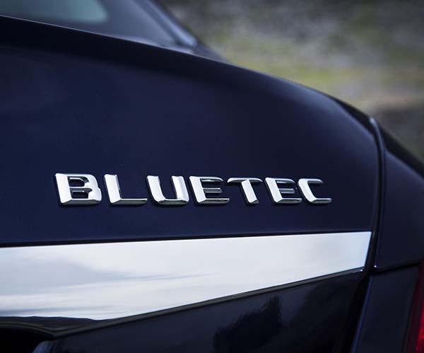 Yeni Mercedes-Benz C 200 BlueTec 1.6 dizel Türkiye'de