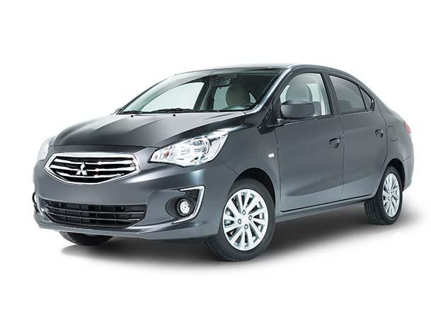 Mitsubishi Attrage 43.900 TL fiyatla satışa sunuldu
