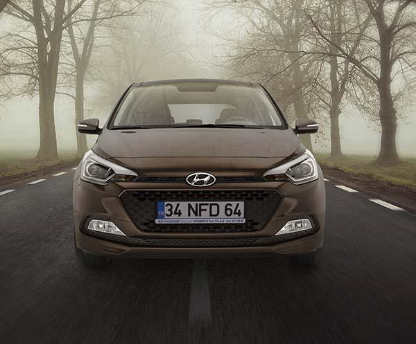 Yeni 2014 Hyundai i20 37.990 TL baz fiyatla bayilerde