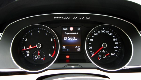Yeni (2015) VW ...