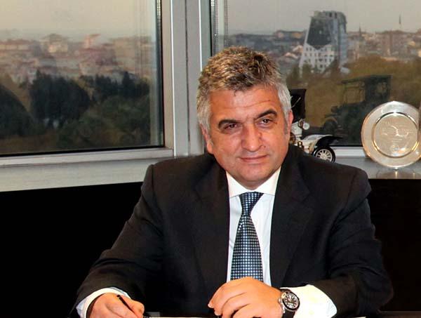 Cengiz Eroldu Tofaş CEO'su oldu