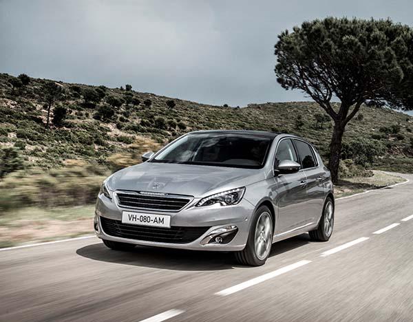 Peugeot 2015'te atağa kalkacak