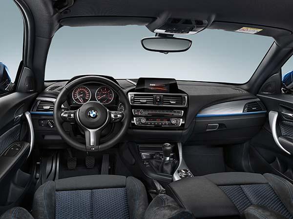 Yeni BMW 1 Serisi 2015 02