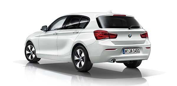 Yeni BMW 1 Serisi 2015 03