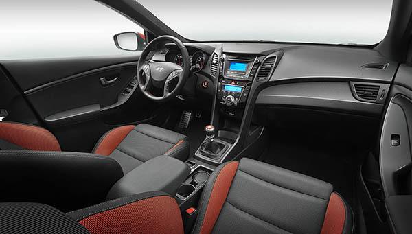 Hyundai i30 2015 2