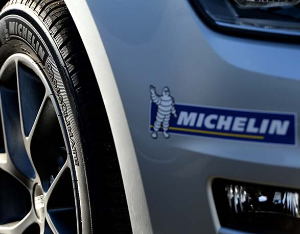 Kış sertifikalı yaz lastiği: Michelin CrossClimate