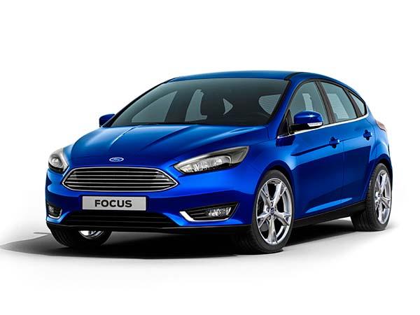 Yeni 2015 Ford Focus 1.5 lt dizel otomatik Türkiye yollarına çıkıyor
