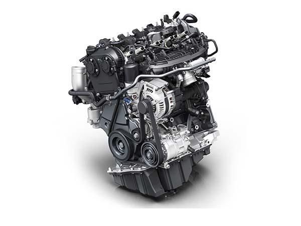 Audi'den yeni motor: 2.0 TFSI 190 HP