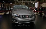 Fiat Aegea 2015 bilgileri