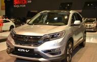 Honda İstanbul Autoshow 2015'te altı yeni model tanıttı