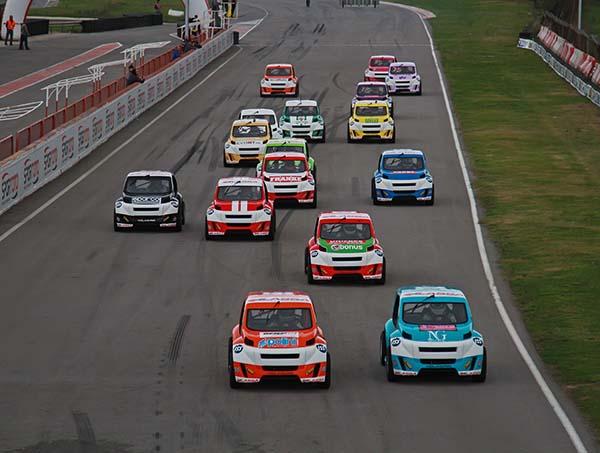 Lassa V1 Challenge 2015 sezonu yarın start alıyor