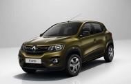 Karşınızda Renault Kwid 2015