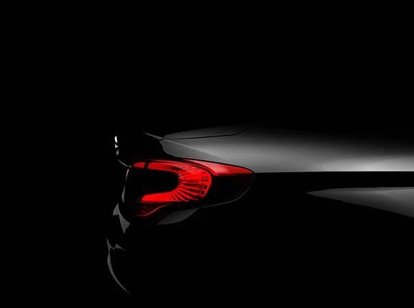 Yeni 2015 Fiat kompakt sedanın ilk fotoğrafı