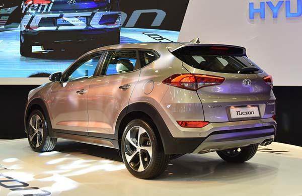 Yeni Hyundai Tucson 2015 istanbul autoshow 03