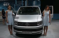 Yeni Volkswagen Caravelle T6 2015 İstanbul Autoshow videosu