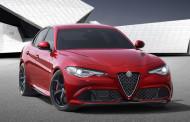 Alfa Romeo Giulia 2015 hazır