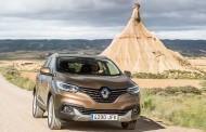Renault Kadjar 1.2 TCe 130 HP test sürüşü videosu