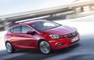 Yeni Opel Astra 2016 teknik bilgiler ve fotoğraf galerisi