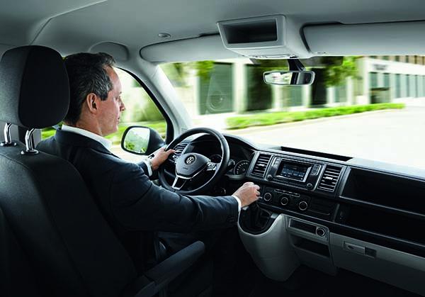 Yeni Volkswagen Transporter 2015 02