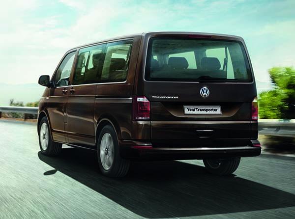 Yeni Volkswagen Transporter 2015 03